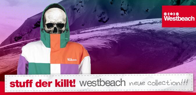 Westbeach Fall 20112012